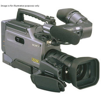 "Sony DSR-250 Professional 1/3"" DVCAM Camcorder"