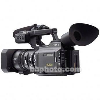 Sony DSR-PD170P PAL DVCAM 3CCD Digital Camcorder