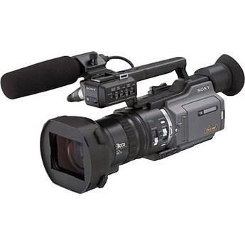 Sony DSR-PD170 3-CCD Mini DVCAM Camcorder