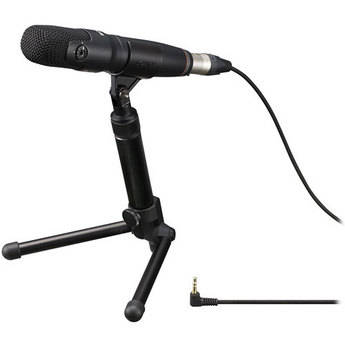 Sony ECM-957PRO Mid-Side Stereo Microphone