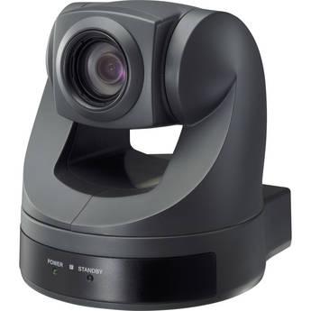 "Sony EVI-D70 Sony 1/4-Inch CCD ""PAL"" Color Pan/Tilt/Zoom Communication Camera"