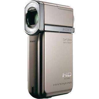 Sony HDR-TG5V High Definition Handycam Camcorder