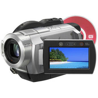 Sony HDR-UX5 AVCHD DVD Handycam Camcorder