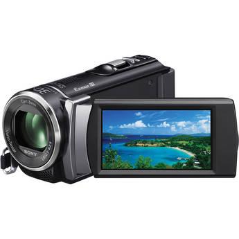 Sony HDR-CX200 High Definition Handycam Camcorder (Black)