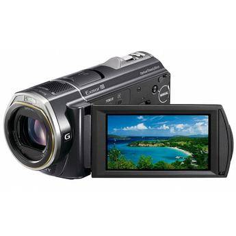 Sony HDR-CX500V 32GB High Definition Flash Memory Handycam Camcorder