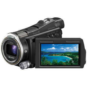 Sony HDR-CX700V Camcorder