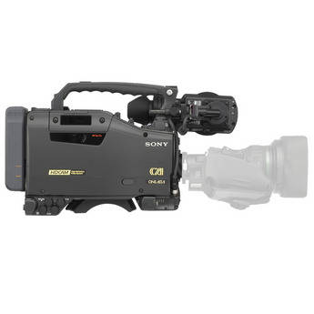 Sony HDW-F900R CineAlta 24P HDCAM Package