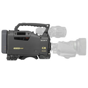 Sony HDW-F900R CineAlta 24P HDCAM Camcorder (w/out Viewfinder)