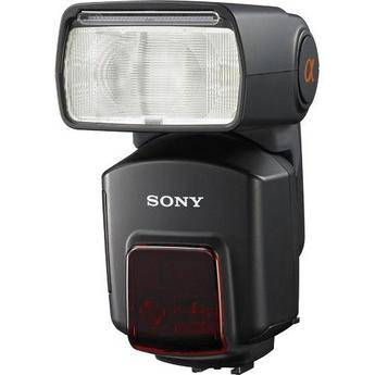 Sony HVL-F58AM Digital Camera Flash for Sony Alpha Series