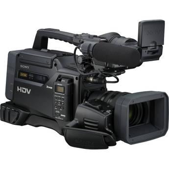 Sony HVR-S270U 1080i HDV Camcorder