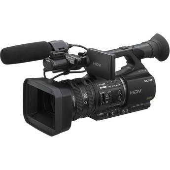 Sony HVR-Z5U Professional HDV Camcorder
