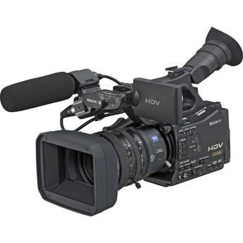 Sony HVR-Z7P HDV PAL Camcorder