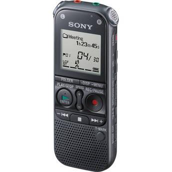 Sony ICDAX412 Digital Voice Recorder