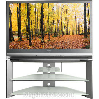 sony demo kdf e50a10 50 grand wega 3lcd rear projection hdtv ready. Black Bedroom Furniture Sets. Home Design Ideas