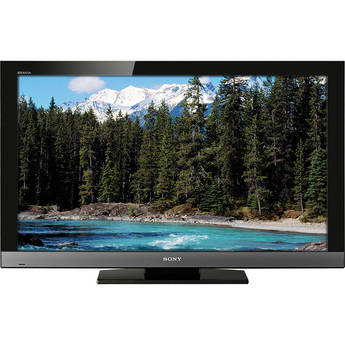 "Sony KDL-32EX400 32"" BRAVIA 1080p LCD TV"