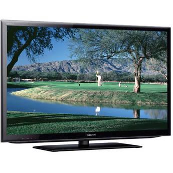 """Sony KDL40EX640 40"""" BRAVIA Internet LED TV"""