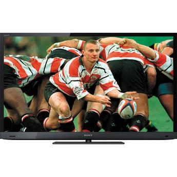 "Sony KDL-40EX720 40"" BRAVIA Multisystem 3D LED TV"