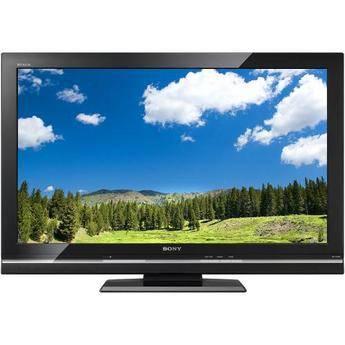 "Sony KDL-40V5100 40"" Bravia V Series LCD HDTV"