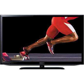 "Sony KDL-46EX645 46"" Ultra Slim LED Internet TV"