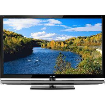 "Sony KDL-46XBR6  46"" 1080p BRAVIA LCD TV"