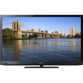 "Sony KDL55HX729 55"" 1080p 3D LED TV"