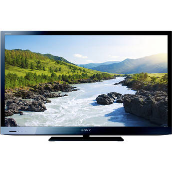 "Sony KDL-40CX520 40"" BRAVIA Multisystem Internet LCD TV"