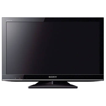 "Sony KLV-24EX430 24"" BRAVIA Multi-System LED TV"