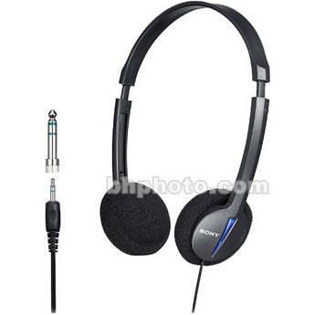 Sony MDR-210LP - Ultra-Lightweight Stereo Headphones
