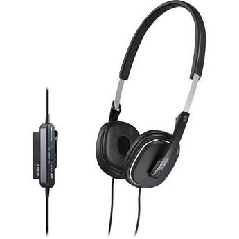 Sony MDR-NC40 Noise-Cancelling Dynamic Stereo Headphones