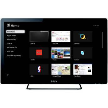 "Sony NSX32GT1 32"" Internet TV"