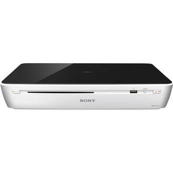 Sony NSZGT1 Internet TV Blu-ray Disc Player
