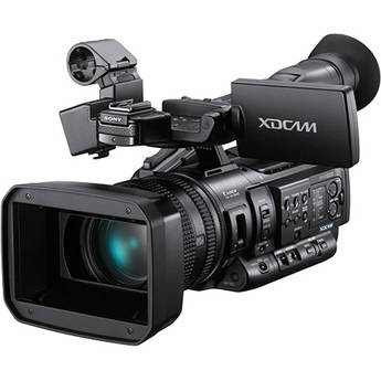 Sony PMW-160 XDCAM HD422 Camcorder
