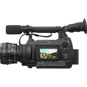 Sony PMW-F3K Super 35mm XDCAM EX Full-HD Compact Camcorder