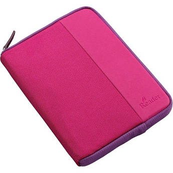 Sony Soft Case for Reader Pocket and Touch Edition (Pink)