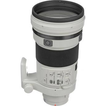 Sony 300mm f/2.8 G Telephoto Prime Lens