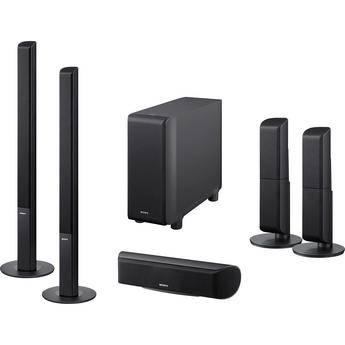 Sony surround speakers