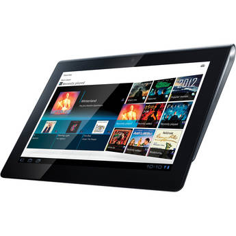 "Sony 32GB 9.4"" Tablet S"