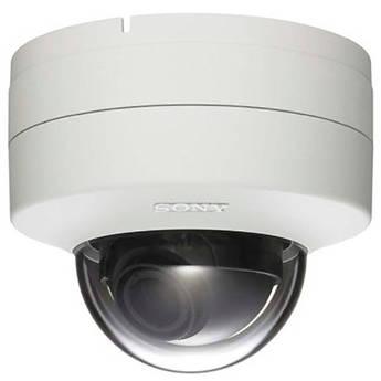 Sony SNC-DH240T Network 1080p HD Vandal-Resistant Minidome Camera