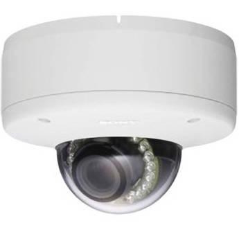 Sony SNC-DH260 1080p HD Vandal-Resistant Minidome Camera