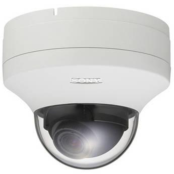 Sony SNC-ZM550 Network Mini Dome Camera