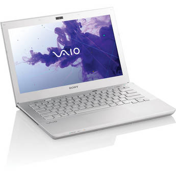 """Sony VAIO S1311 SVS13115FX/S 13.3"""" Notebook Computer (Silver)"""