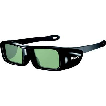 D Glasses Sony Bravia Compatible
