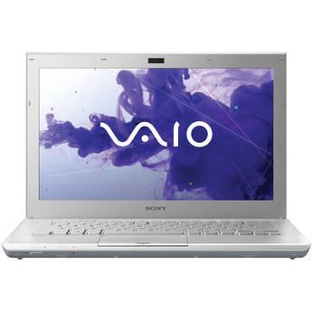 "Sony VAIO SA3 VPCSA3AFX 13.3"" Notebook Computer (Platinum Silver)"