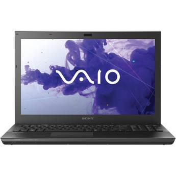 "Sony VAIO SE1 VPCSE13FX 15.5"" Notebook Computer (Jet Black)"