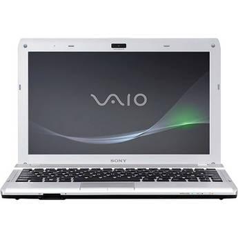 """Sony VAIO YB VPCYB13KX/S 11.6"""" Notebook Computer (Silver)"""