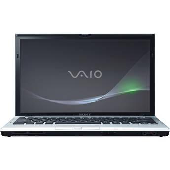 """Sony VAIO Z VPCZ122GX/S 13.1"""" Notebook Computer (Silver)"""