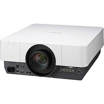 Sony VPLFH500L Display Projector