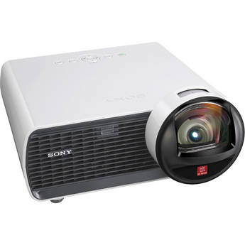 Sony VPL-BW120S Home Theater Projector