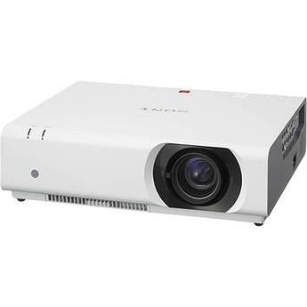 Sony VPL-CW255 BrightEra WXGA Widescreen 3LCD Projector