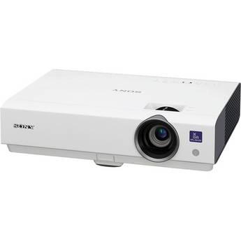 Sony VPL-DX120 2600 Lumens XGA Mobile Projector